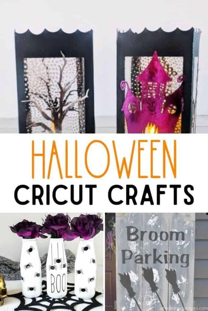 Spooky & Spectacular Halloween Cricut Ideas To Make This Fall
