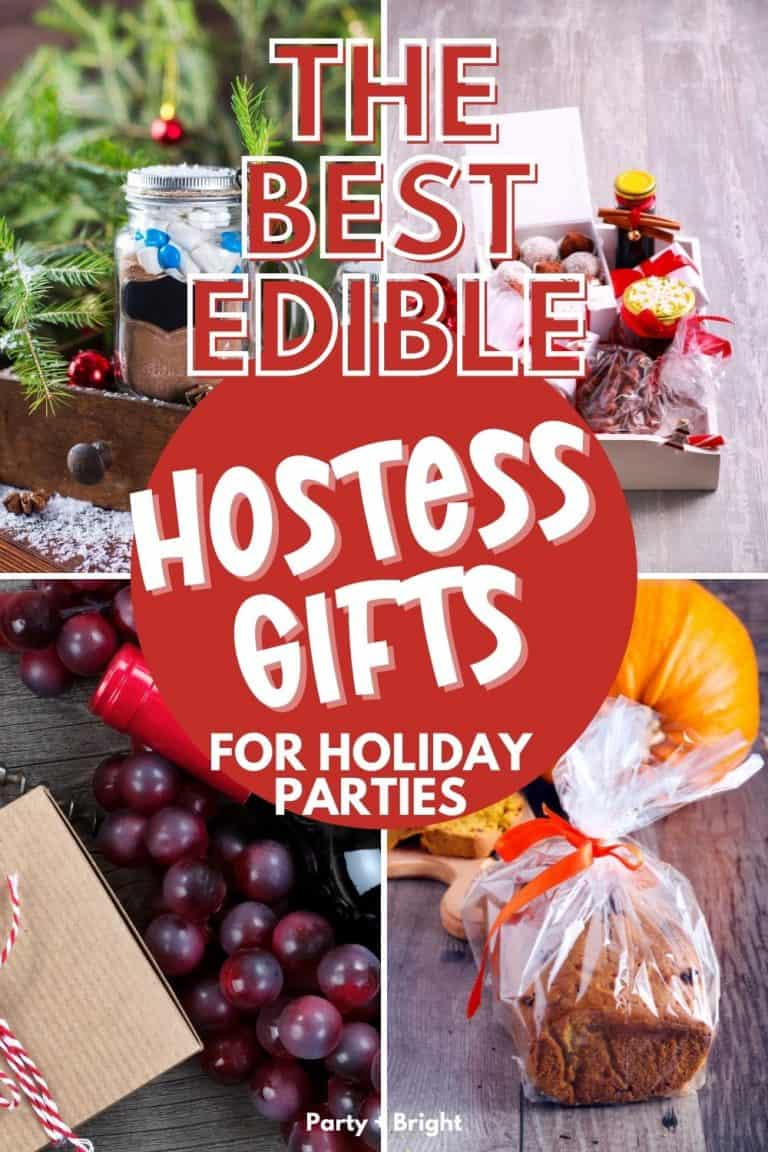 15 Stunning Edible Gifts for Your Thanksgiving Host(ess)